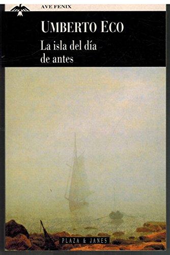 9788401413131: La Isla Del Dia De Antes