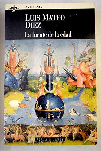 9788401418549: Fuente De La Edad (Spanish Edition)