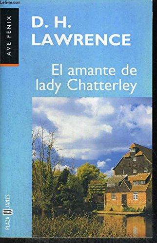 Amante de Lady Chatterley, El (Dspasa bolsillo) (Spanish Edition): Lawrence, David H.