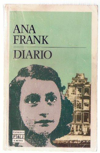 Ana Frank Diario: Anne Frank