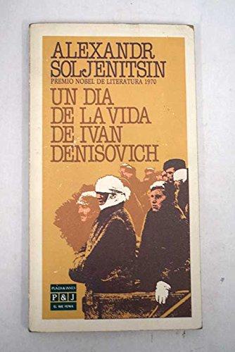 9788401421426: Un día en la vida de Ivan Denisovich