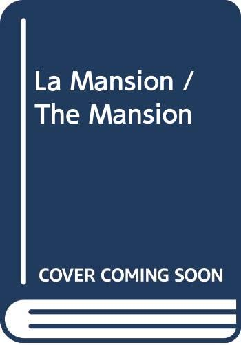 9788401421471: La Mansion / The Mansion (Spanish Edition)