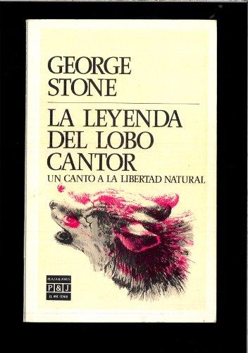 9788401422027: La leyenda del lobo cantor
