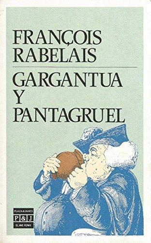 9788401422164: Gargantúa y Pantagruel
