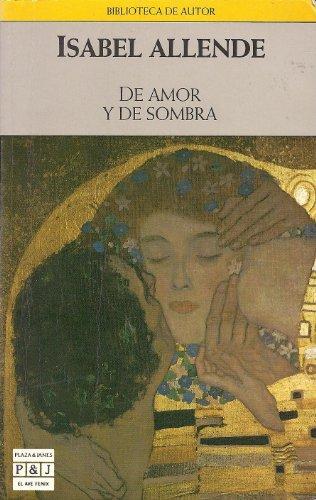 9788401422256: De Amor Y De Sombra