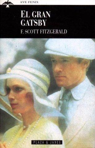 Imagen de archivo de El Gran Gatsby a la venta por Better World Books