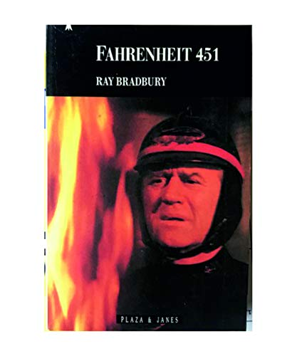 Fahrenheit 451 (Fiction, Poetry & Drama): Bradbury