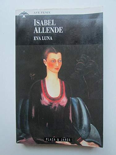 9788401423055: Isabel Allende: Eva Luna