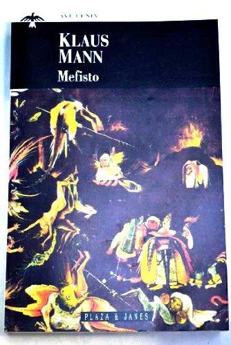9788401423239: Mefisto (Milenio)