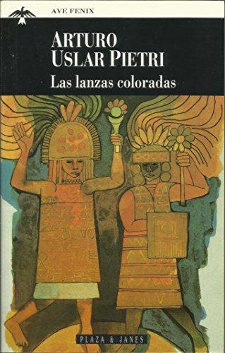 9788401423277: Las lanzas coloradas (Milenio)
