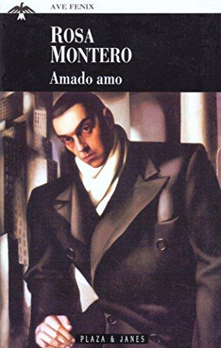 9788401424038: Amado Amo (Ave Fenix) (Spanish Edition)