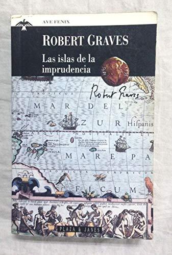 9788401424816: Las islas de la imprudencia