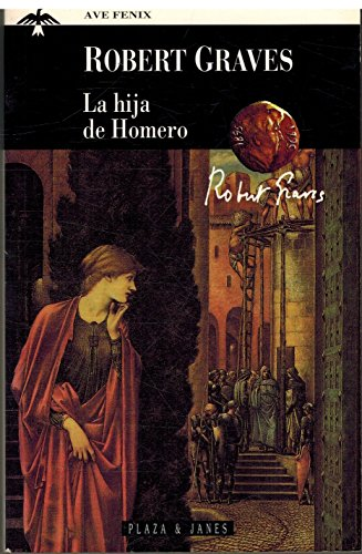 9788401424823: La hija de omero (Milenio)