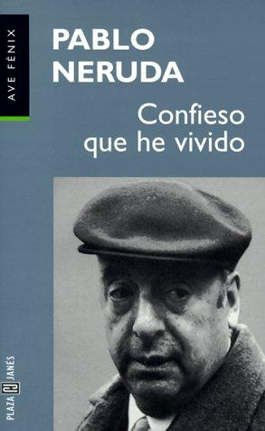 9788401425219: Confieso que he vivido (Espagnol)
