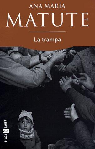 9788401426070: La Trampa (Espasa Bolsillo)