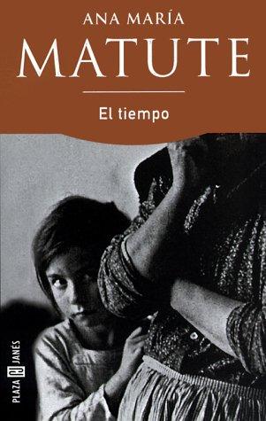 9788401426100: El Tiempo (Espasa Bolsillo)