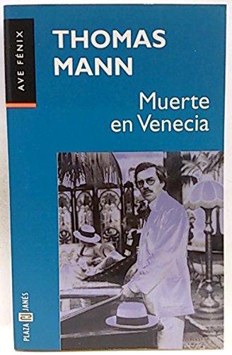 9788401426124: Muerte En Venecia (Spanish Edition)
