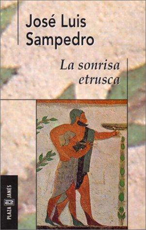 9788401427152: La sonrisa etrusca