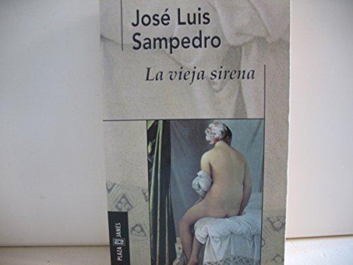9788401427176: Vieja Sirena, La (Spanish Edition)