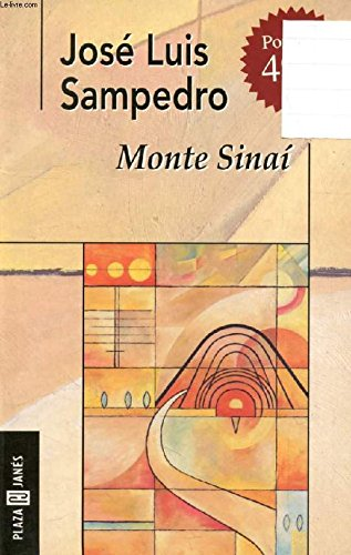 9788401427206: Monte sinai (Biblioteca De Autor)