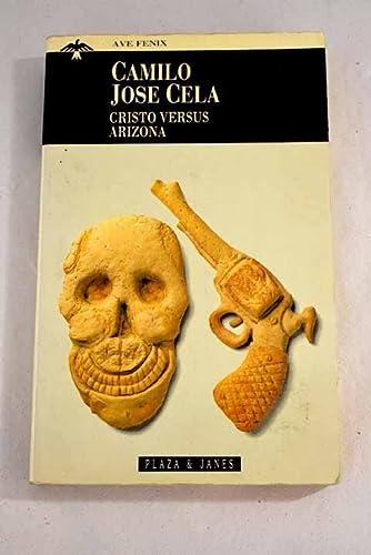 9788401427718: Cristo versus Arizona (Milenio)