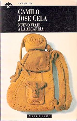 9788401427732: Nuevo viaje a la alcarria (Milenio)