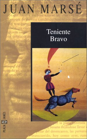 9788401428135: Teniente Bravo