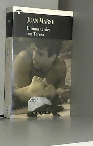 Ultimas Tardes Con Teresa: Juan Marse