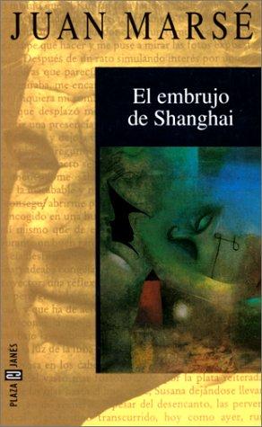 9788401428173: El embrujo de Shanghai