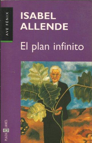 9788401428456: El Plan Infinito (The Infinite Plan - Spanish Language Edition)