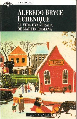 9788401428715: La vida exagerada de Martín Romaña