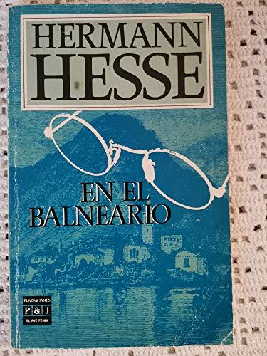 9788401429026: En El Balneario (Spanish Edition)