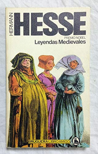 9788401429040: Leyendas medievales