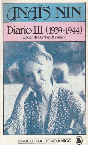 9788401429231: Diario III (1939-1944) (Edición de Gunther Stuhlmann)
