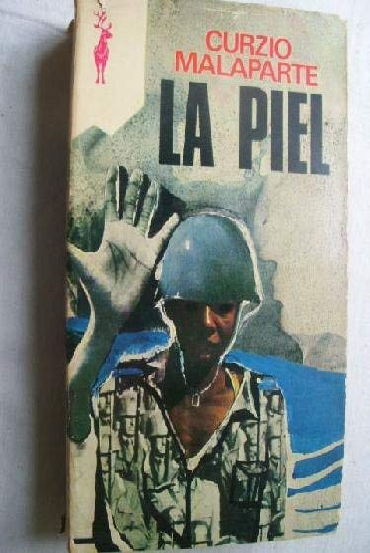 9788401430978: La Piel (Spanish Edition) The Skin