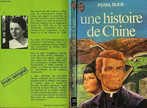 9788401432439: Une histoire De Chine