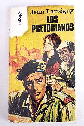 9788401432811: Pretorianos, los