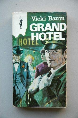 9788401433160: Grand Hotel