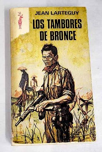 9788401434327: LOS TAMBORES DE BRONCE