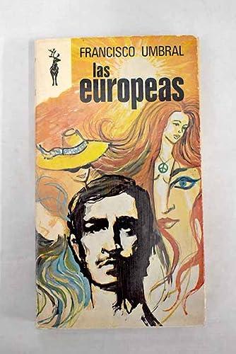 9788401434778: Las europeas (Reno) (Spanish Edition)