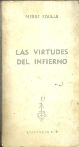 9788401435171: LAS VIRTUDES DEL INFIERNO