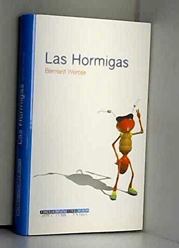 9788401438318: Hormigas, las (Cuadernos Ratita Sabia)
