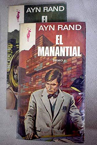 9788401439735: El manantial 2 vols
