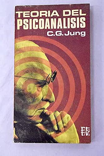 9788401440038: Teoría del Psicoanálisis (Rotativa)