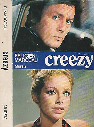9788401440199: CREEZY. Premio Goncourt 1969.