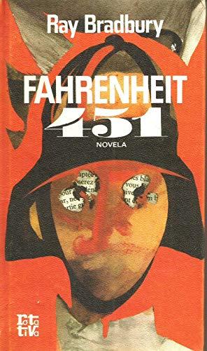 Fahrenheit 451 Nº 86: Ray Bradbury