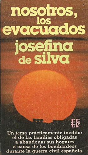 9788401442100: Nosotros, los evacuados (Rotativa ; 205) (Spanish Edition)
