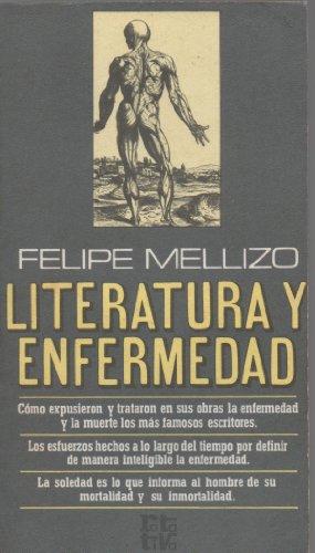 9788401442247: Literatura y Enfermedad