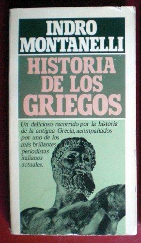 9788401450075: Historia de los griegos