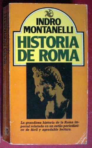 9788401450082: Historia de Roma